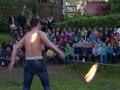 Feuershow