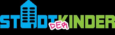 Logo Stadt der Kinder Segeberg